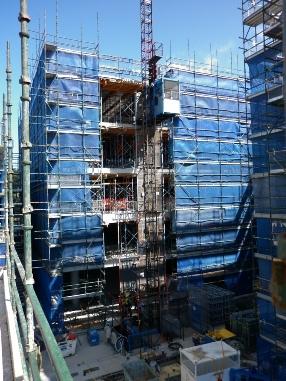 Rovera Scaffolding Act Supply